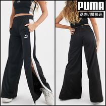 PUMA Casual Style Cotton Long Pants
