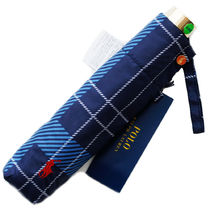 POLO RALPH LAUREN Stripes Umbrellas & Rain Goods