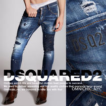 D SQUARED2 Special Edition Jeans