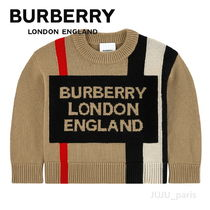 Burberry Petit Kids Boy Tops