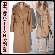 MaxMara MANUELA Long Coats