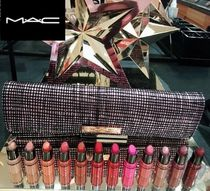 MAC Home Party Ideas Special Edition Lips