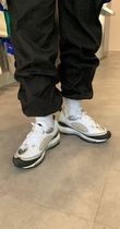 Nike AIR MAX 98 Casual Style Street Style Low-Top Sneakers