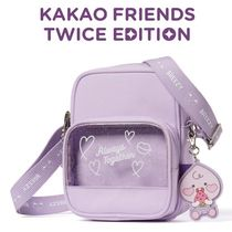 KAKAO FRIENDS Unisex Shoulder Bags