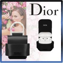 Christian Dior Unisex Wallets & Small Goods