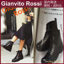 Gianvito Rossi Casual Style Boots Boots