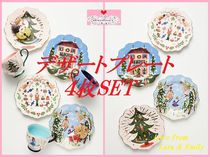 Anthropologie Unisex Home Party Ideas Special Edition Plates