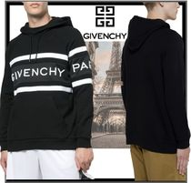 GIVENCHY Street Style Luxury Hoodies