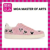 MOA MASTER OF ARTS Low-Top Sneakers