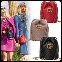 GUCCI GG Marmont Bags