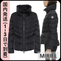 MONCLER MIRIEL Short Medium Down Jackets