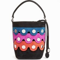 Pierre Hardy Casual Style Street Style Elegant Style Shoulder Bags