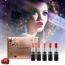 MAC Special Edition Lips
