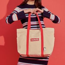 SHOOPEN Collaboration Totes