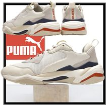 PUMA Casual Style Low-Top Sneakers
