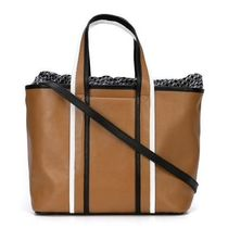 Pierre Hardy Street Style Totes