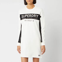 Superdry Street Style Long Sleeves T-Shirts