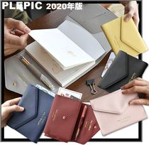 PLEPIC Unisex Street Style Business Journal Planner