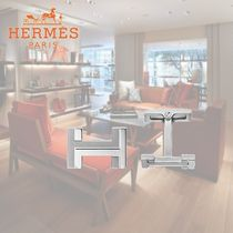 HERMES Silver Watches & Jewelry