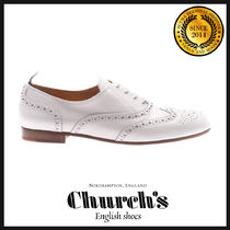 Church's Leather Elegant Style Loafer & Moccasin Shoes
