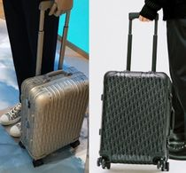 Christian Dior Luggage & Travel Bags