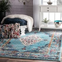 Ethnic Persian Style Outdoor Mats & Rugs Carpets & Rugs