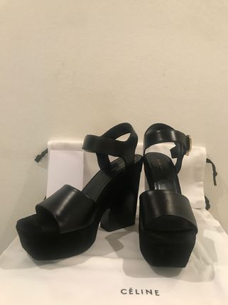 CELINE More Sandals Sandals Sandal 4