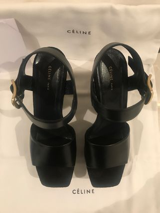 CELINE More Sandals Sandals Sandal 5