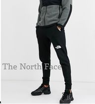 THE NORTH FACE Street Style Plain Cotton Bottoms