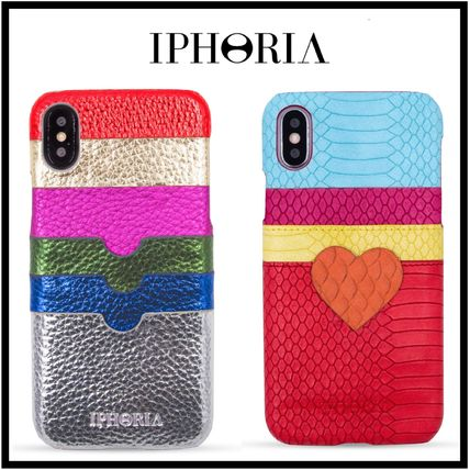 iPhone X iPhone XS Smart Phone Cases