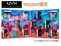 NYX Special Edition Bath & Body