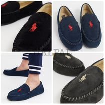 POLO RALPH LAUREN Loafers & Slip-ons