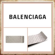 BALENCIAGA Plain Wallets & Small Goods