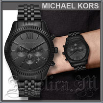 Michael Kors Unisex Quartz Watches Analog Watches
