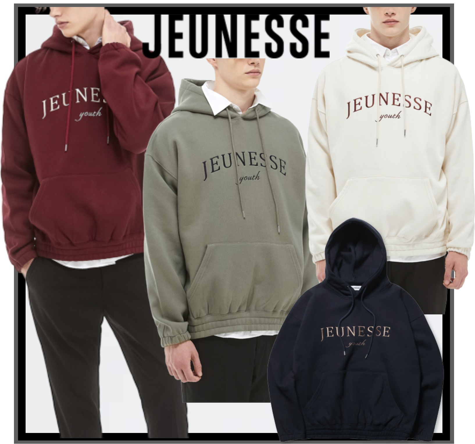 shop jeunesse clothing