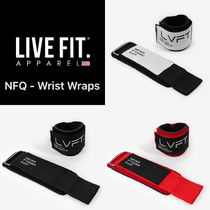 Live Fit Activewear Accessories