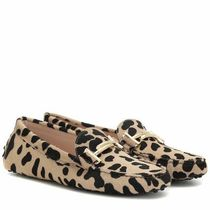 TOD'S Street Style Loafer & Moccasin Shoes