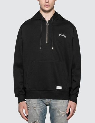 Stampd' LA Hoodies Sweat Long Sleeves Hoodies 3