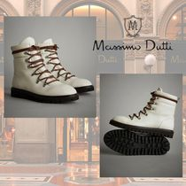 Massimo Dutti Casual Style Boots Boots