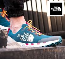 THE NORTH FACE Street Style Plain Sneakers