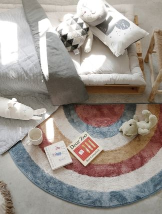 Collaboration Carpets & Rugs