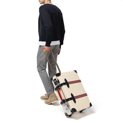 Unisex Collaboration Carry-on Luggage & Travel Bags
