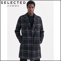 SELECTED Peacoats Coats