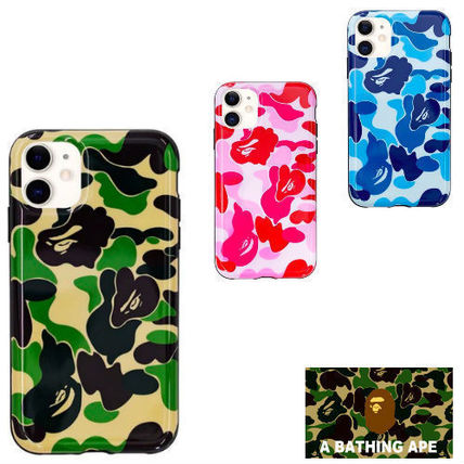 A BATHING APE Smart Phone Cases Smart Phone Cases 2