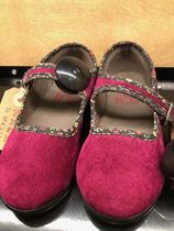 BONTON Kids Girl Shoes