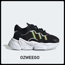 adidas INFANT ORIGINALS / OZWEEGO SHOES (EU20-27) EE8293