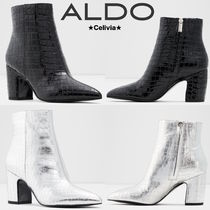 ALDO Casual Style Blended Fabrics Street Style