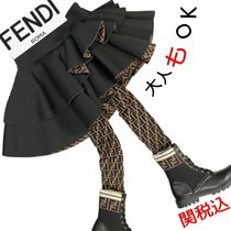 FENDI Petit Kids Girl  Bottoms