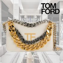 TOM FORD Chain Shoulder Bags