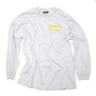 Crew Neck Unisex Street Style Collaboration Long Sleeves